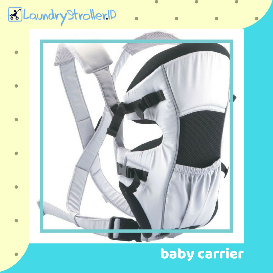 Laundry Baby Carrier