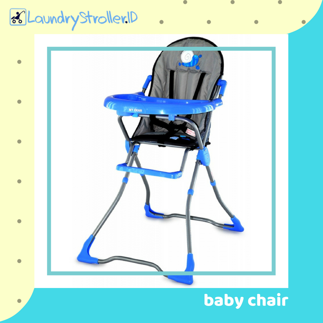 Laundry Baby Chair