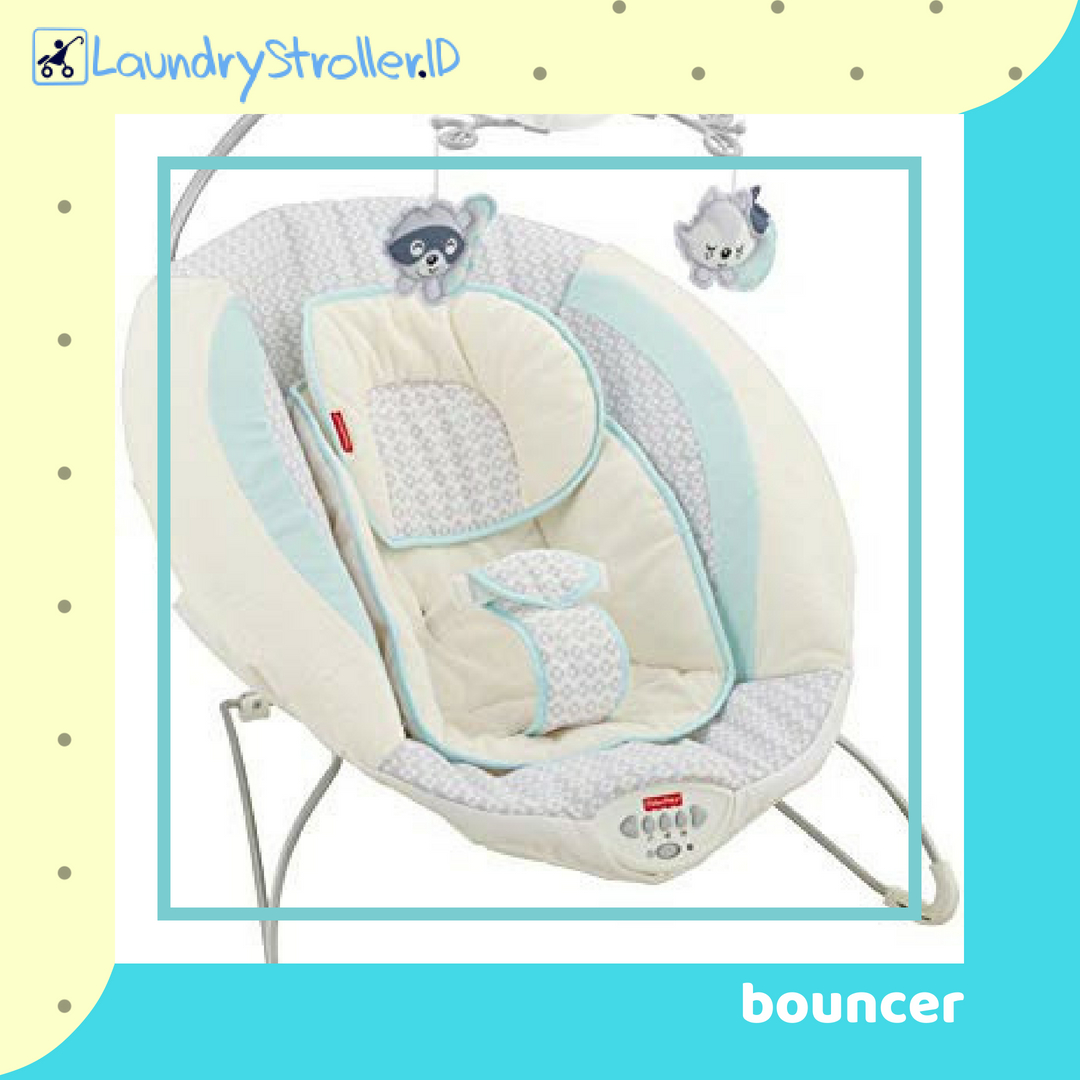 Laundry Bouncher